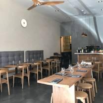 foto von number5kitchen restaurant