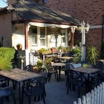 photo of salwa's garden restaurant