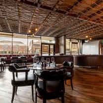 photo of mackenzie's restaurant
