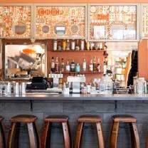 photo of chop bar restaurant