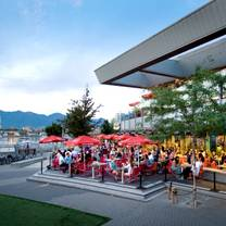 photo of tap & barrel • olympic village restaurant