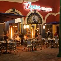 photo of oyster society restaurant