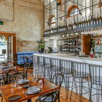 foto von ciao cielo restaurant