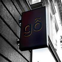 photo of go viet restaurant