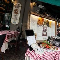 photo of taverna del borgo antico restaurant