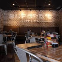 photo of buford's kitchen downtown restaurant