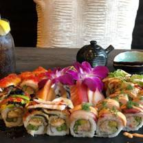 photo of kyoto sushi bar & asian bistro restaurant