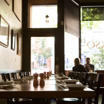 photo of corso ristorante restaurant