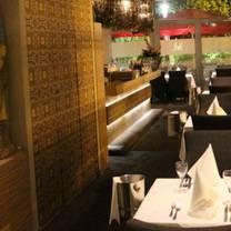 photo of taj-taj tandoori bar & grill room restaurant