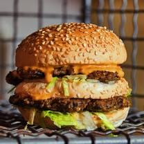 photo of simplicity burger restaurant
