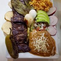 photo of el asador restaurant restaurant