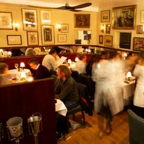 photo of the watermans richmond restaurant