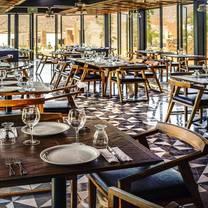 foto de restaurante almatierra restaurant