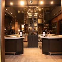photo of cooper's hawk winery & restaurant - esquire chicago restaurant