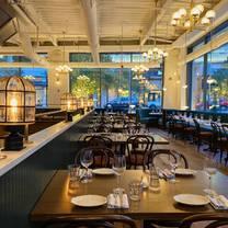 foto van parc de ville restaurant
