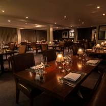 photo of the brasserie at barnham broom restaurant