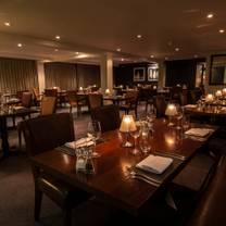 photo of the brasserie at barnham broom restaurant