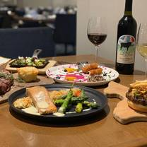 photo of ferah tex-med kitchen restaurant