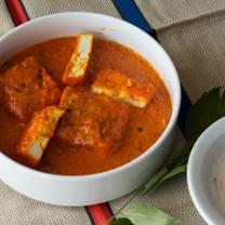 photo of tandoor indian grill restaurant