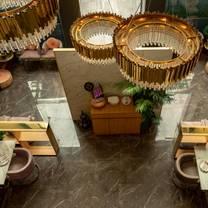 photo of oulu lounge restaurant