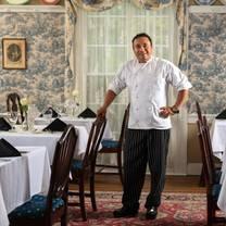photo of prospect hill plantation inn and restaurant restaurant