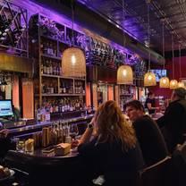 photo of the rossi kitchen & bar restaurant