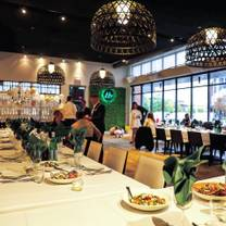 photo of minta restaurant and social lounge restaurant
