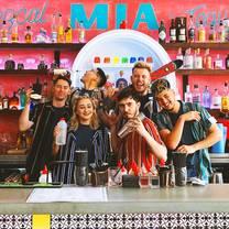 photo of mia margarita restaurant