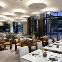 photo of allegory restaurant