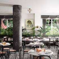 photo of gitano - miami restaurant