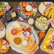 photo of dosa hut penrith restaurant