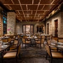 photo of man ho - marriott hotel manila restaurant