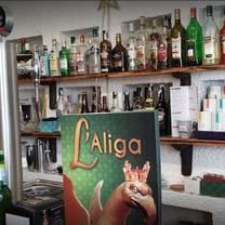 foto von bar-restaurante l aliga restaurant