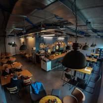 photo of timz. restaurant