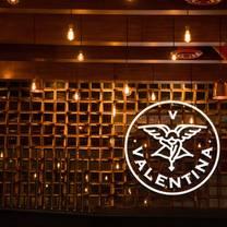 photo of valentina cantina fina restaurant