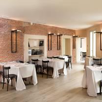 photo of i dodici gatti restaurant