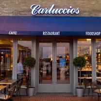 photo of carluccio's - cardiff mermaid quay restaurant