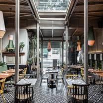 foto de restaurante zeru restoran