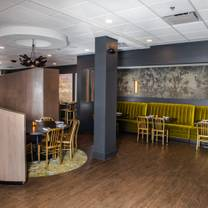 photo of tano bistro - hamilton restaurant