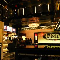 photo of blend astoria restaurant