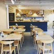 photo of scott's all day restaurant