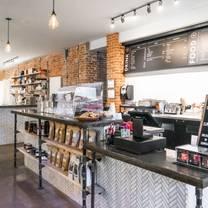 photo of working title kitchen & café restaurant