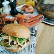 foto von walter.grill.burger restaurant