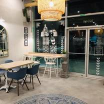 photo of gyro boutique- kirkland restaurant