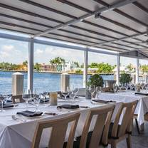 photo of mastro's ocean club - fort lauderdale restaurant