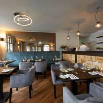 foto von oechsle restaurant & weinbar restaurant
