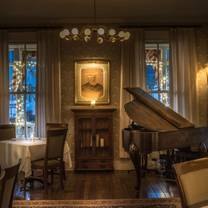 photo of hotel fauchere - delmonico room restaurant
