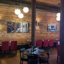 photo of trattoria salve restaurant