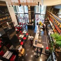 photo of caffe & bistrot la locanda del gatto rosso restaurant