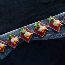 photo of aqua kyoto restaurant